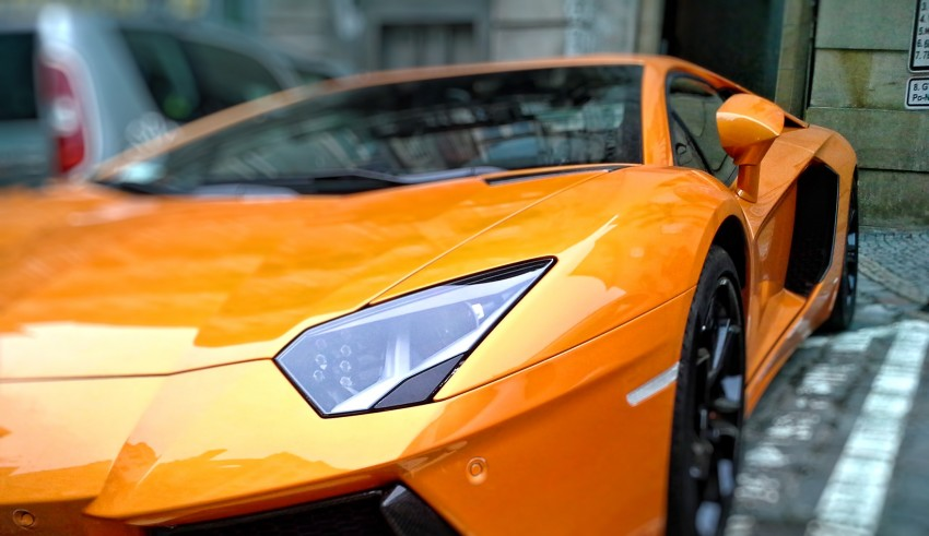 Only true supercar lovers can answer all of these questions 1