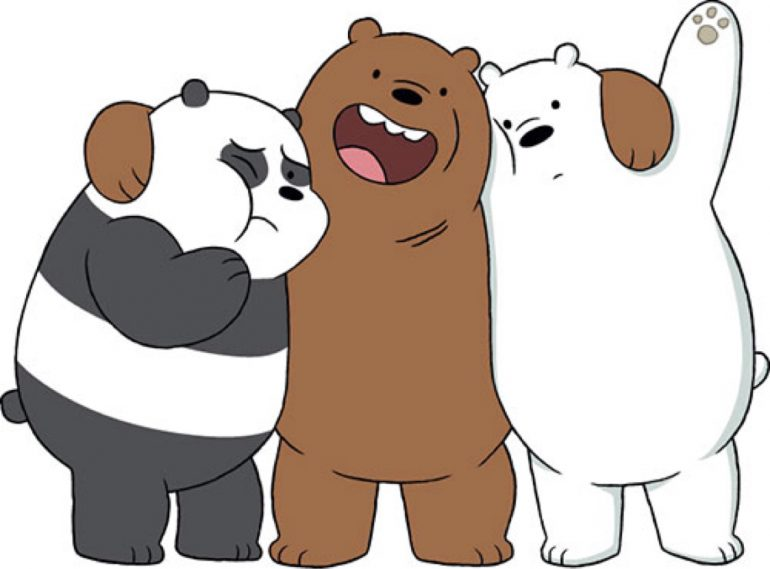 Which of the following characters knows the language of all animals? 1