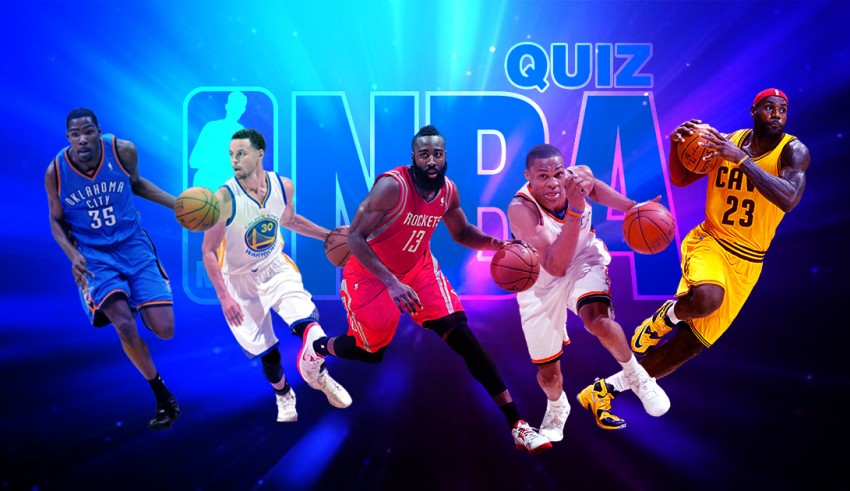 Amazing Nba Quiz Only 40 Of Real Fans Can Pass