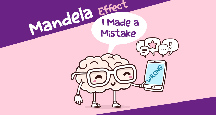 Mind Blowing Mandela Effect Quiz The Most Updated One
