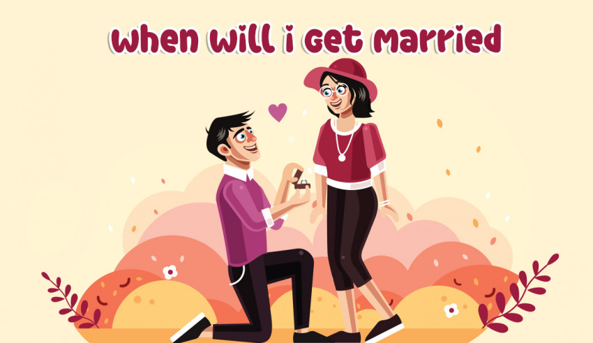 Will name who predictor marry i When will