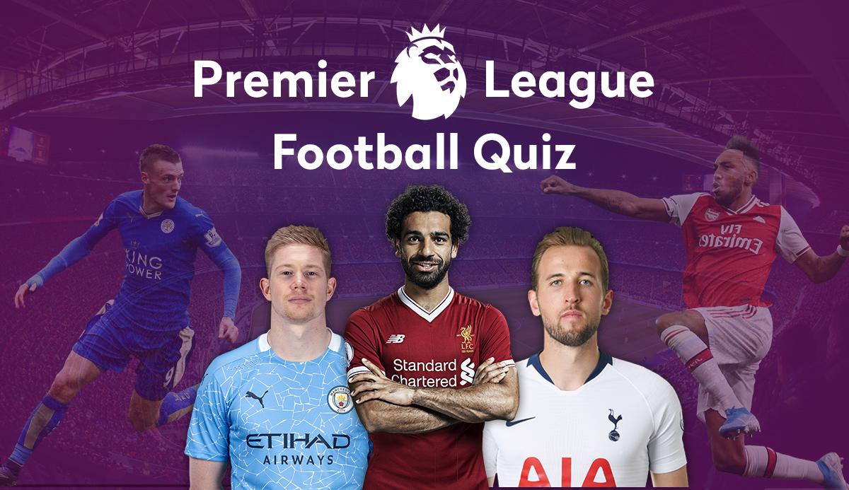 Ultimate Football Quiz - Just Premier League Fans Scores %80