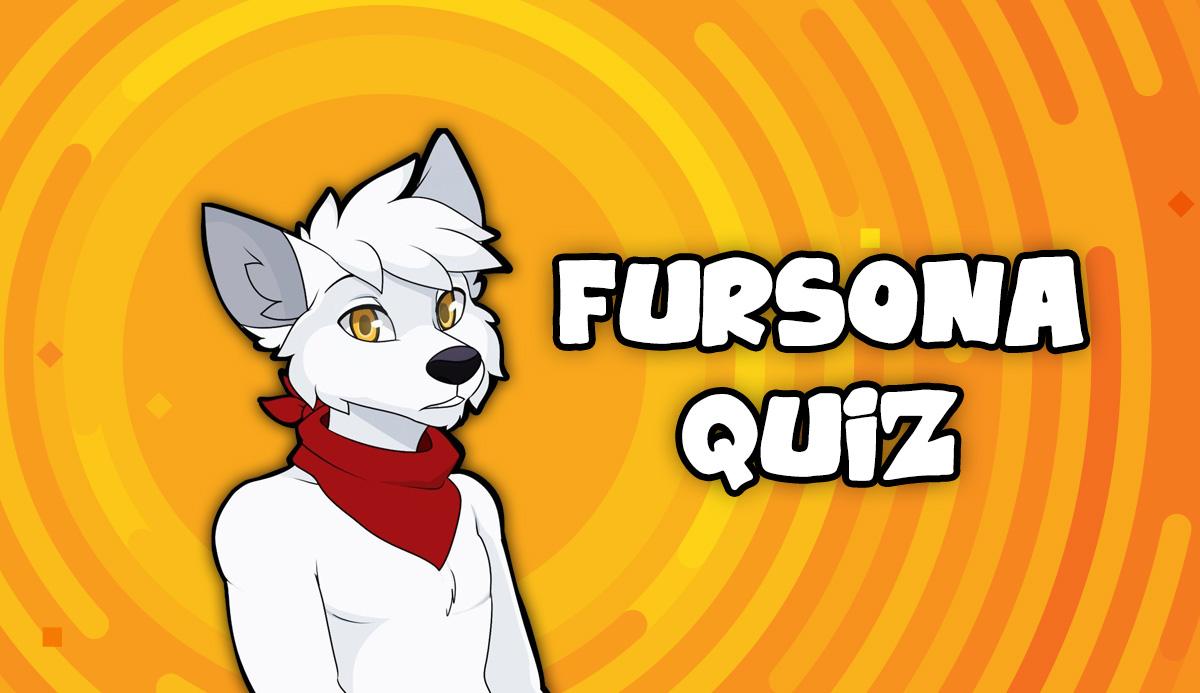 What Is My Fursona Species