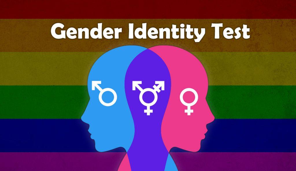 Gender identity quizzes