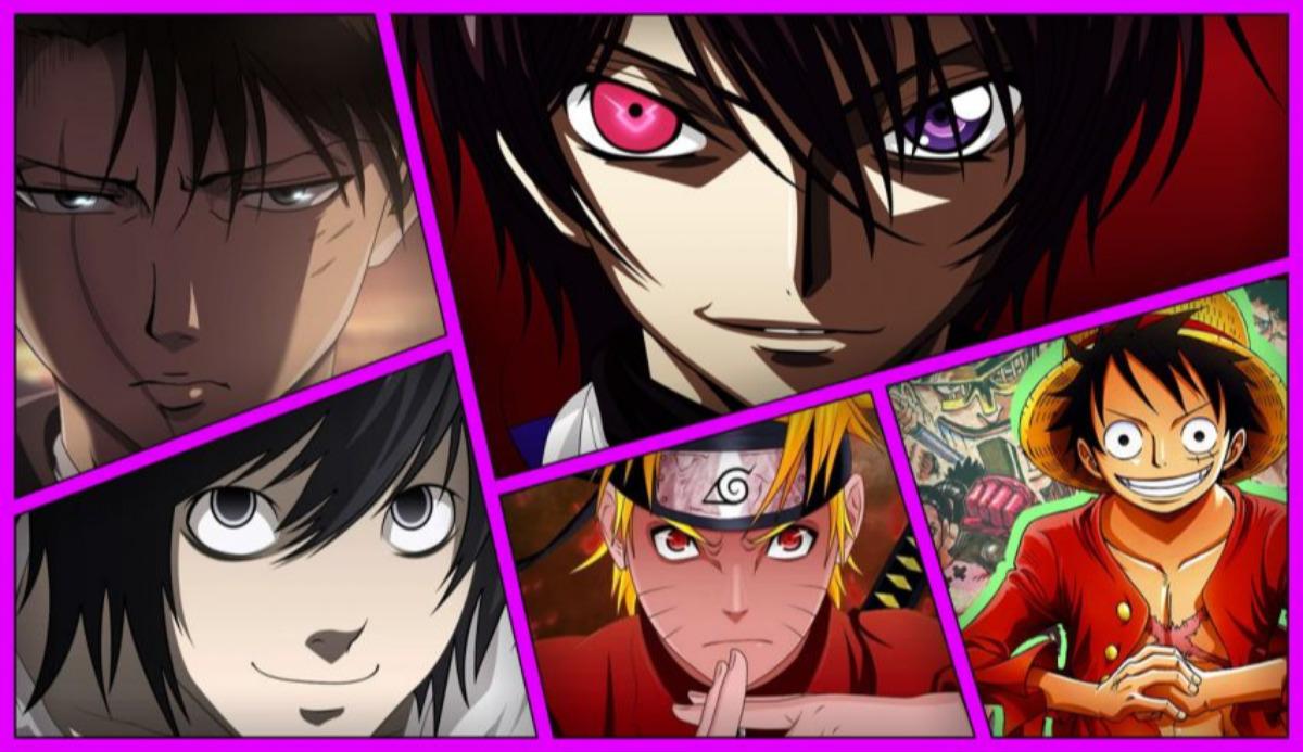 20 Fun Anime Name Generator. What Is Your Anime Name